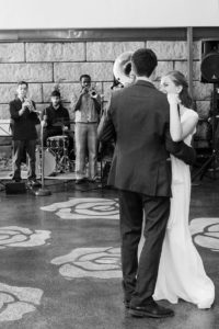 WPO AMP first dance